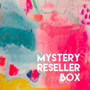 Delux Mystery Reseller Box